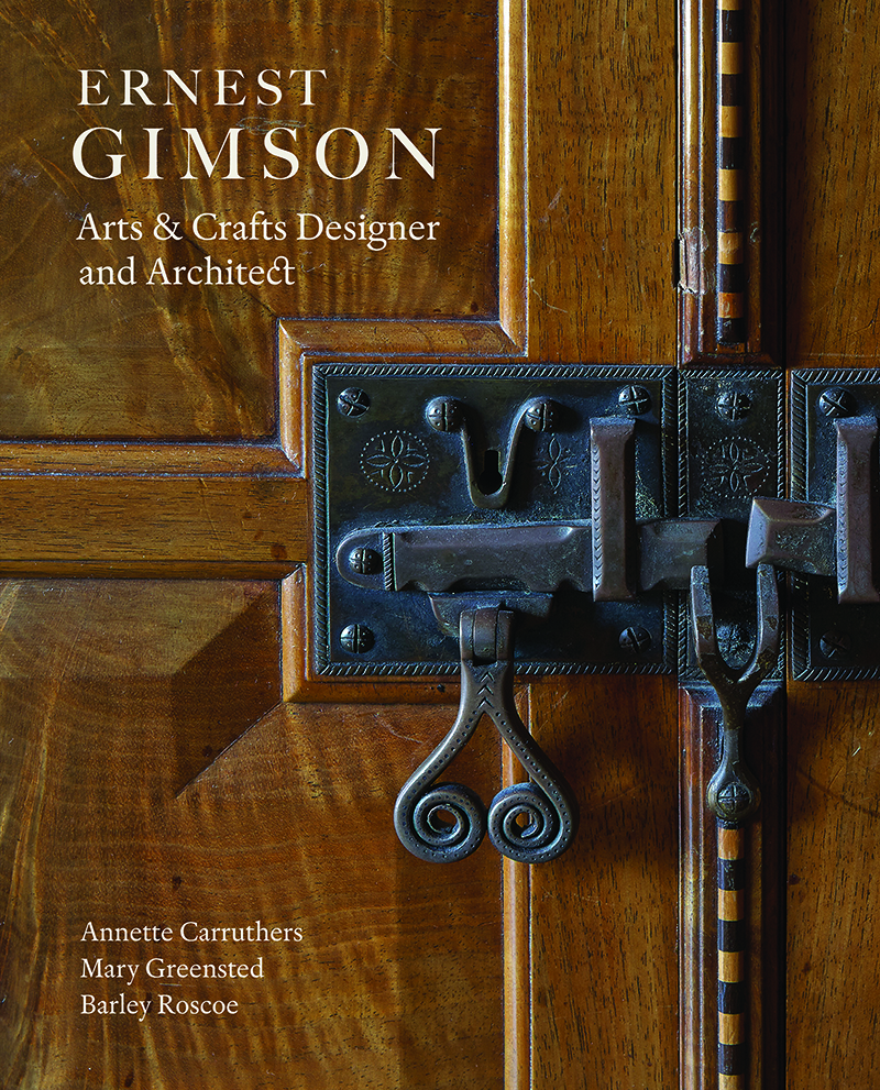 Ernest Gimson and the Arts & Crafts Movement