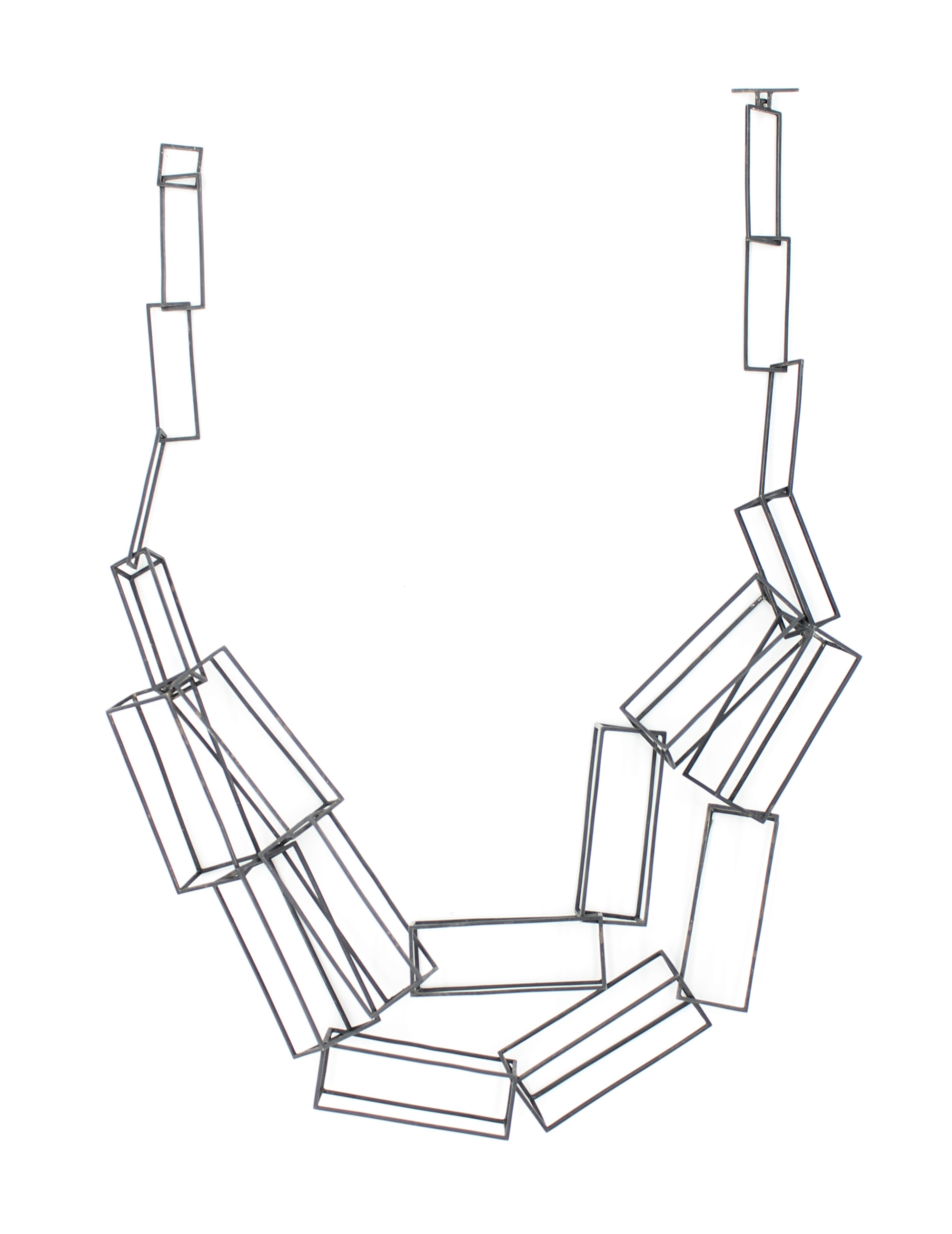 Cubic Necklace