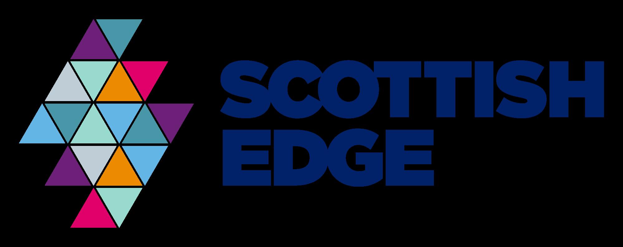 Scottish Edge: Creative EDGE, Social EDGE, Circular Economy EDGE now open