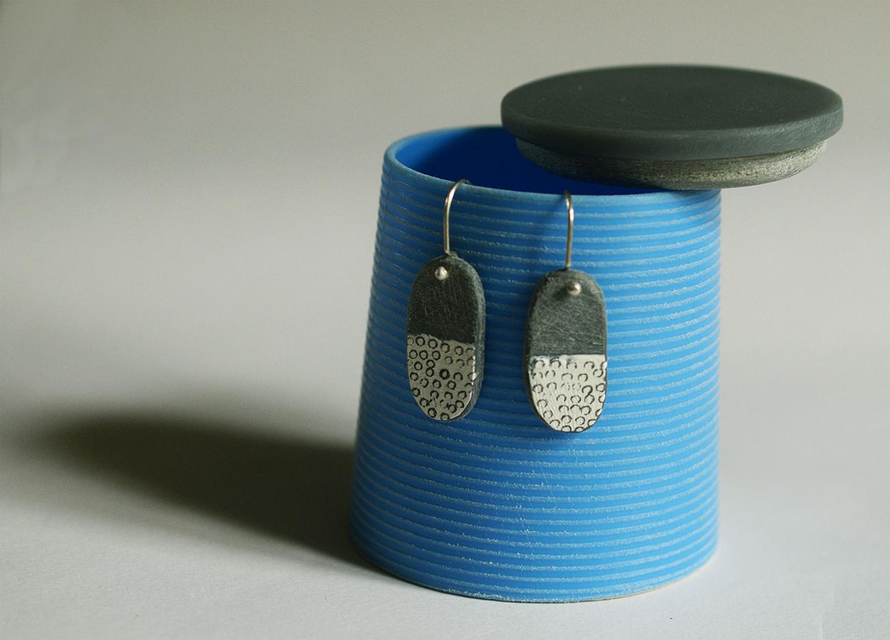 Bronwen Gwillim: Unique Contemporary Jewellery