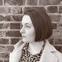 Headshot of Helen Ritchie