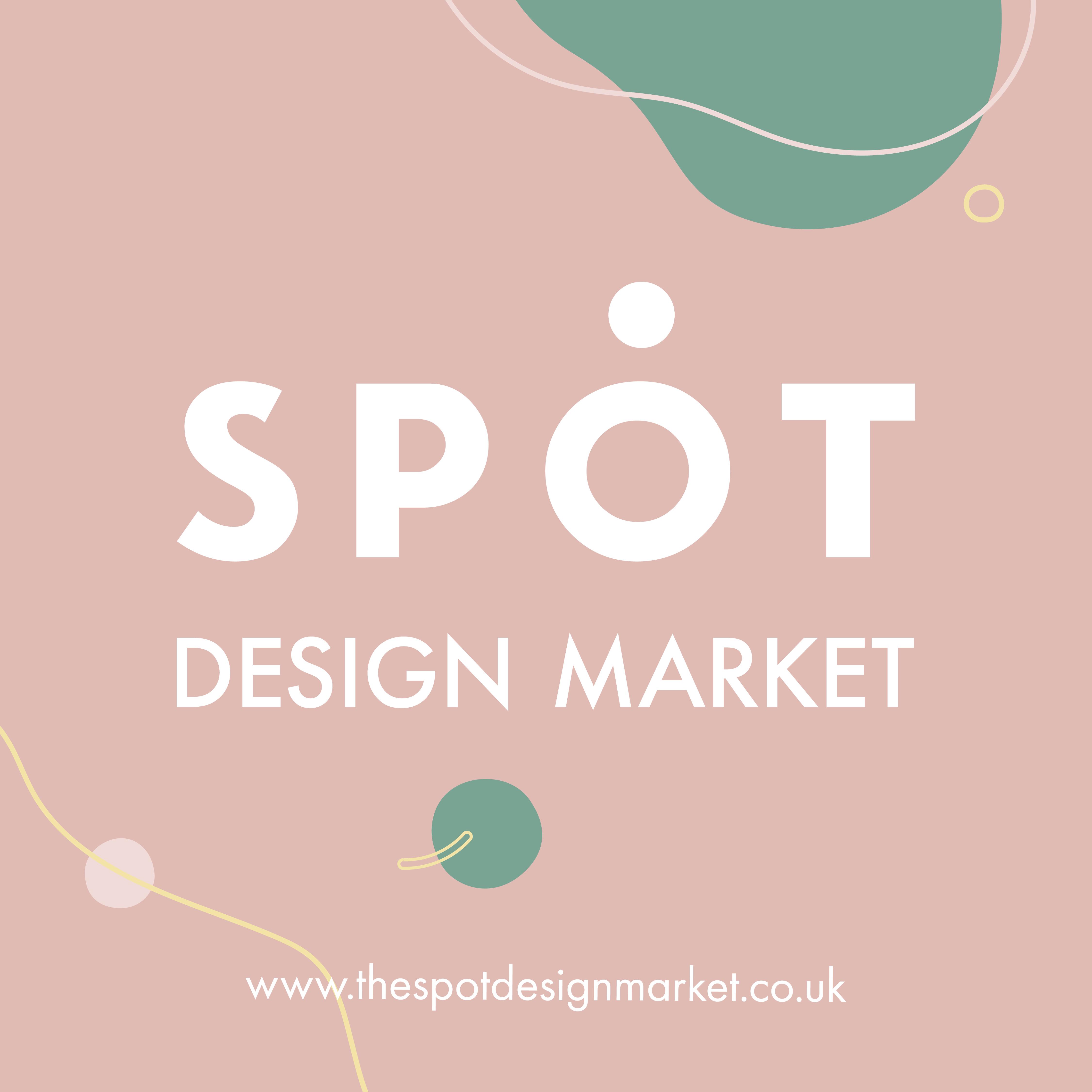 Spot Design Market: Spring ONLINE EXTRAVAGANZA