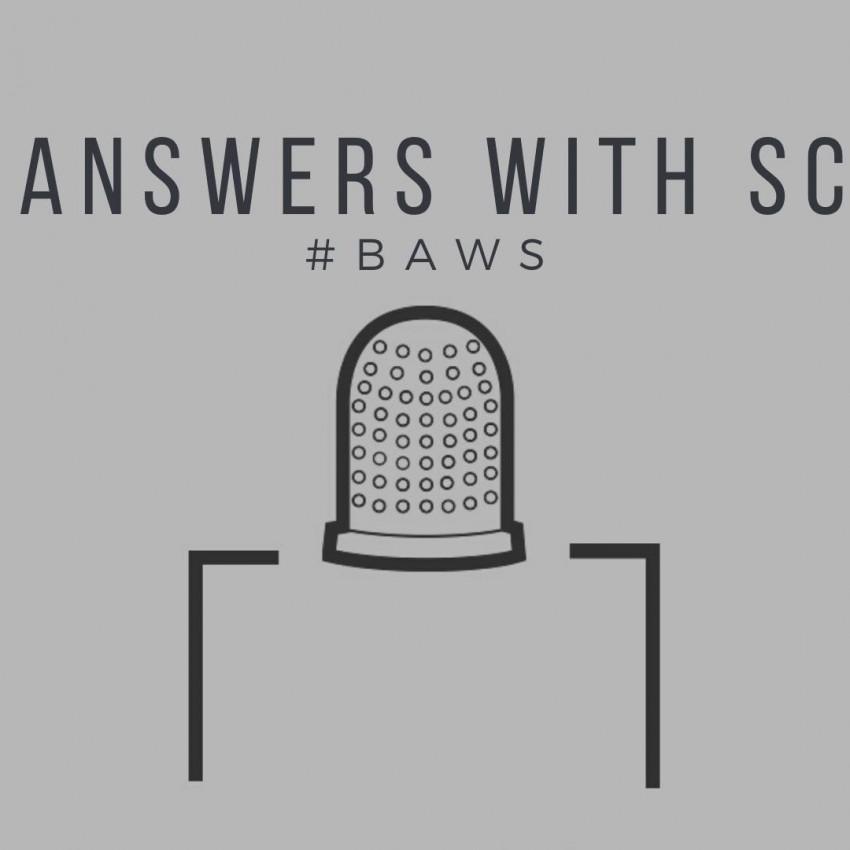 Big Answers with Scott