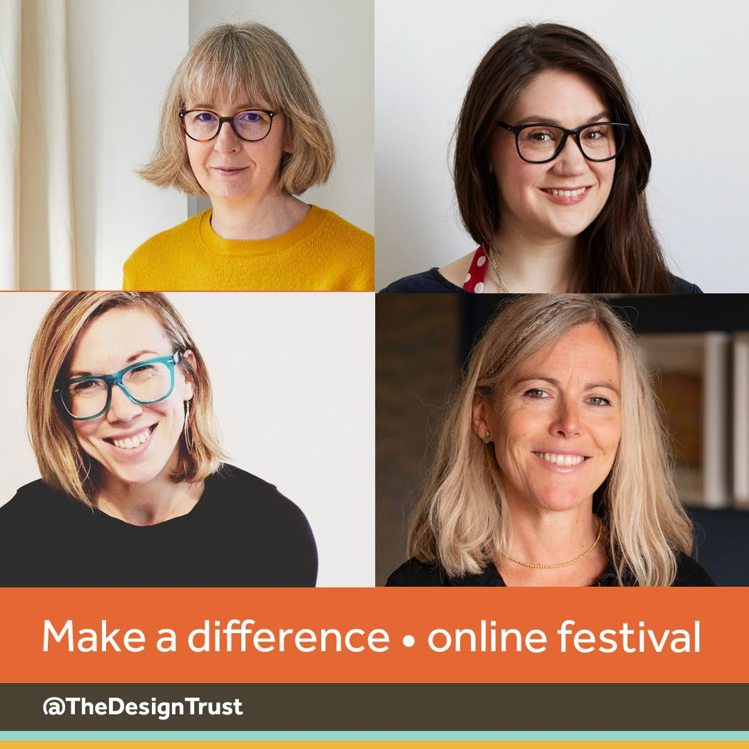 Make a Difference: Women with Purpose - An Online Festival