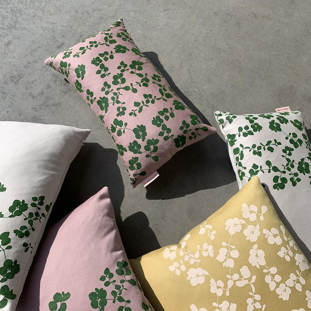 'Springtime' Cushion Collection