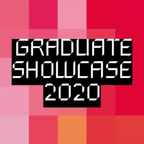 Graduate Showcase 2020 image