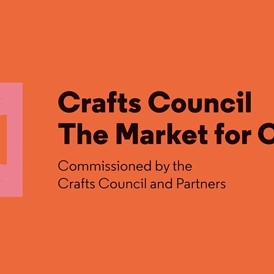 Help Shape the Future of the Market for Craft