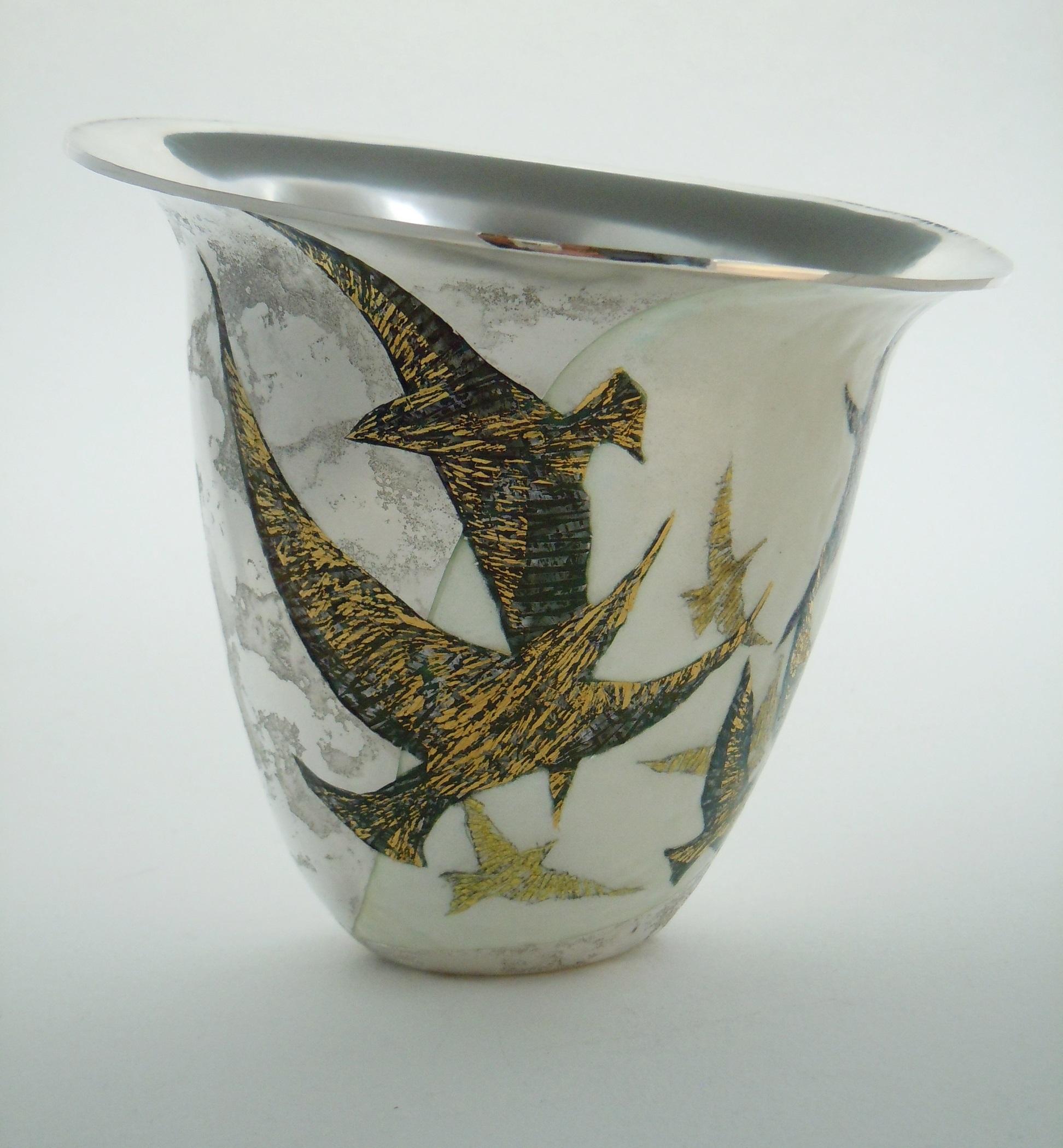 Shetland Vase