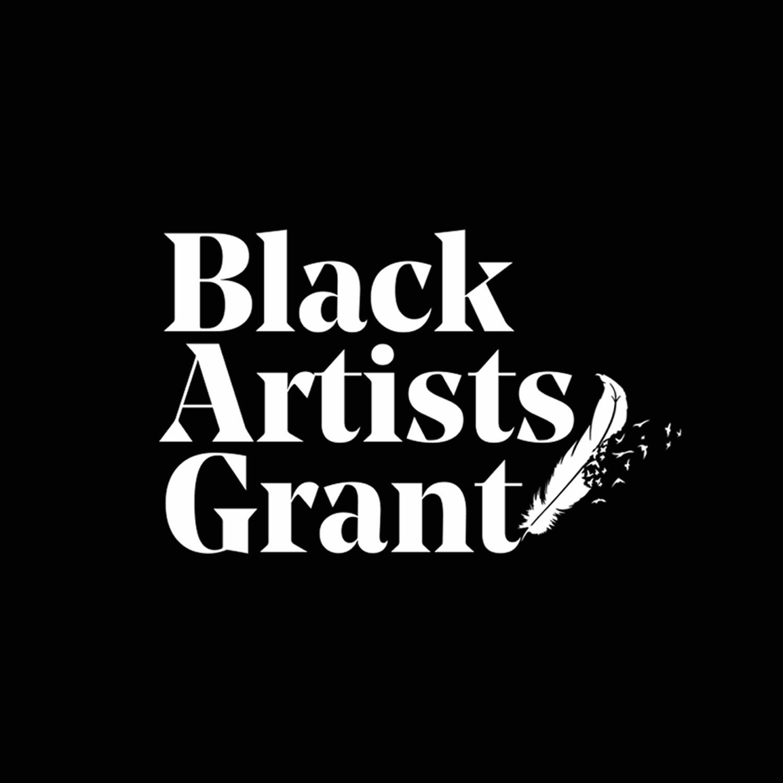 Black Artists Grant