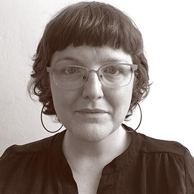 Gwenan Davies