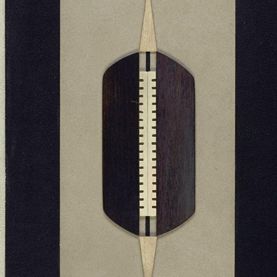 Highlights from the Elizabeth Soutar Bookbinding Competition 1993 – 2020