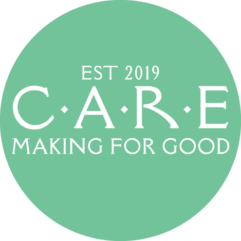 CARE Making For Good