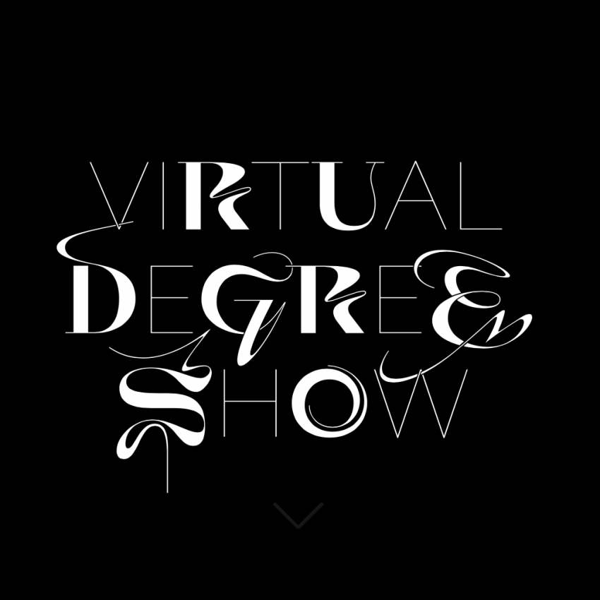 Gray's School of Art - Virtual Degree Show 2020