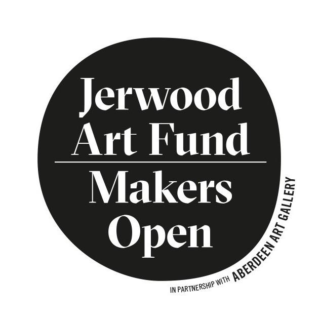 Jerwood Art Fund Makers Open 2021
