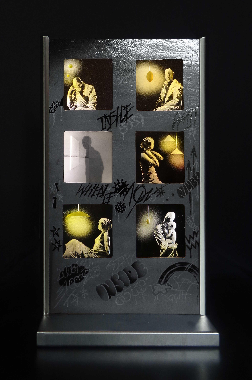 Art in Glass 2020 - Alison Kinnaird MBE