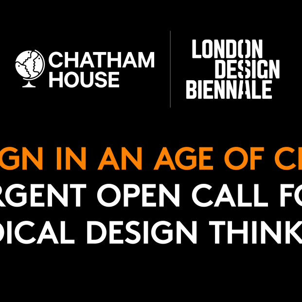 Open Call: Design in an Age of Crisis