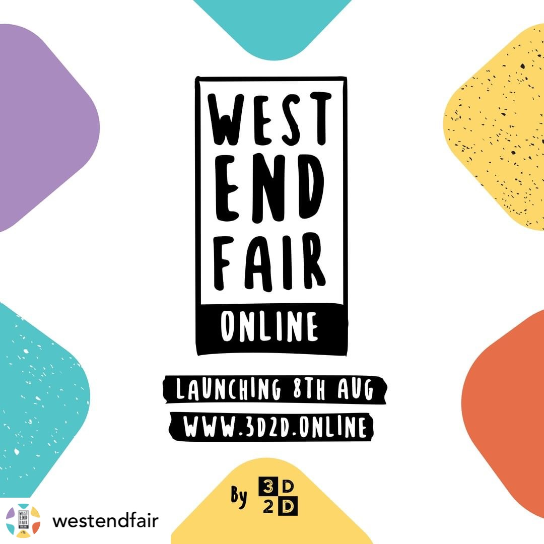 West End Fair - Online Marketplace