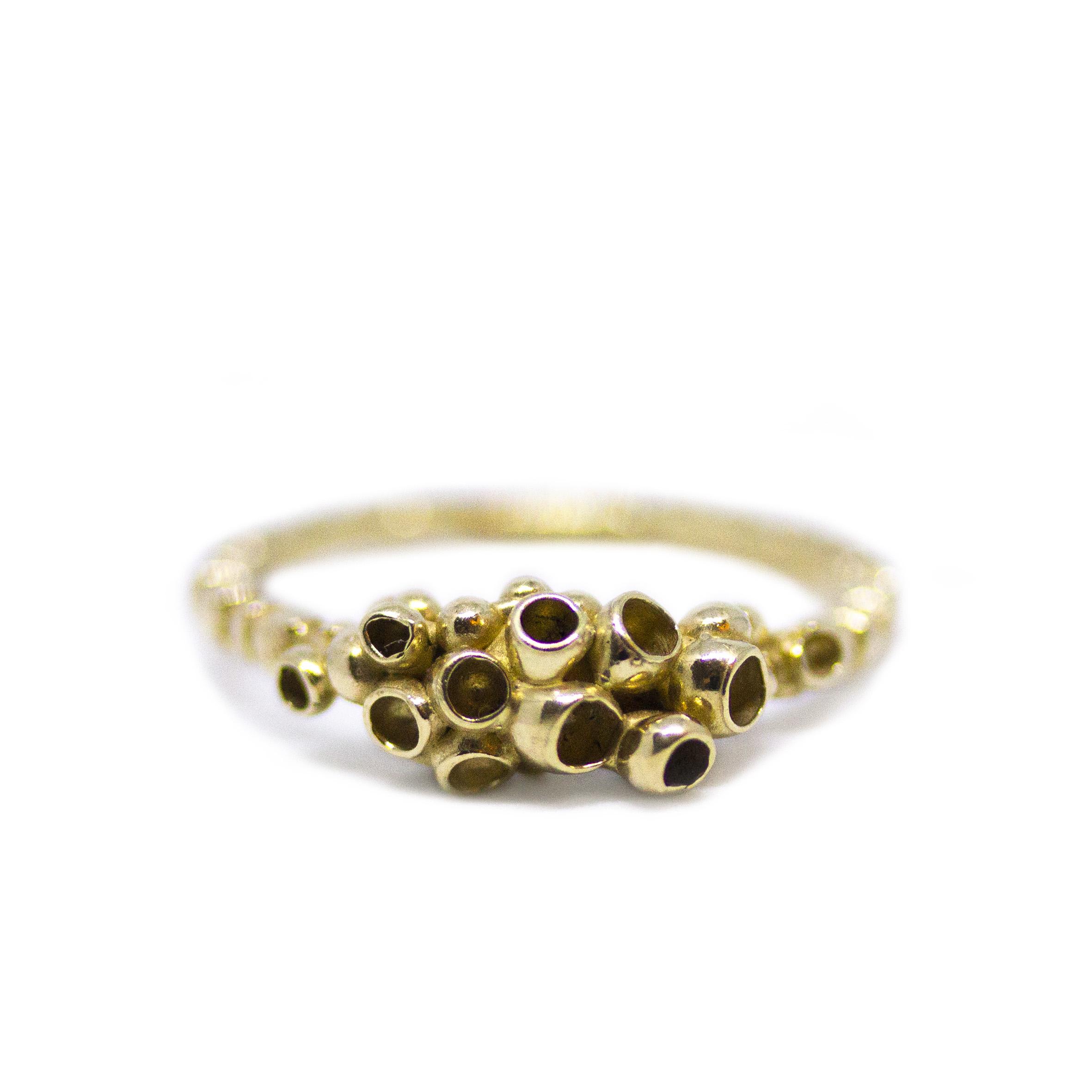 Calluna Ring