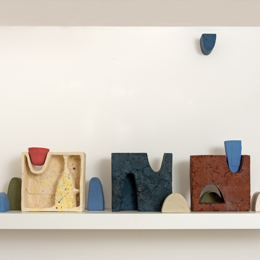 Deconstructing the narrative of ceramics