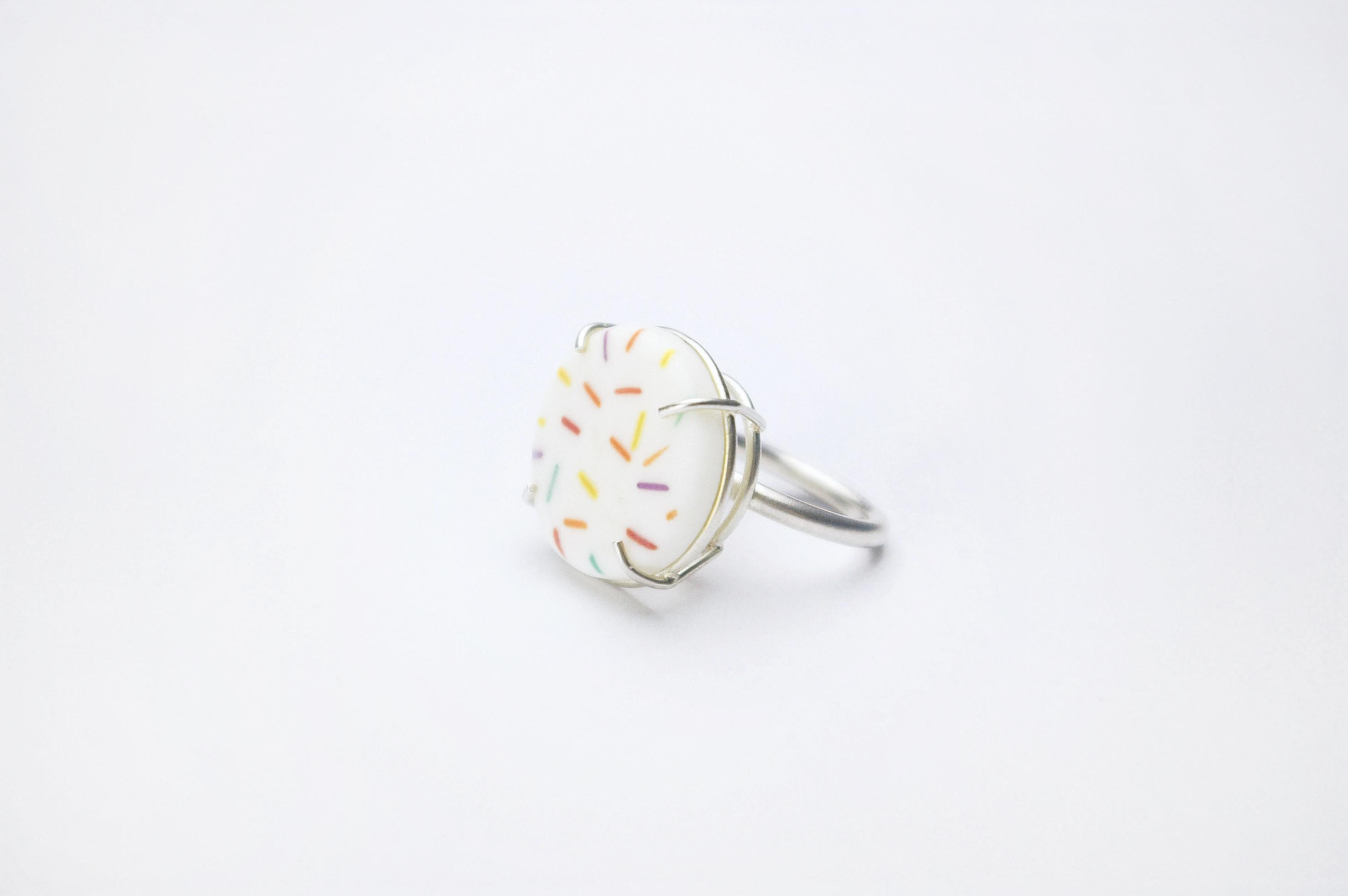 Sprinkles Ring