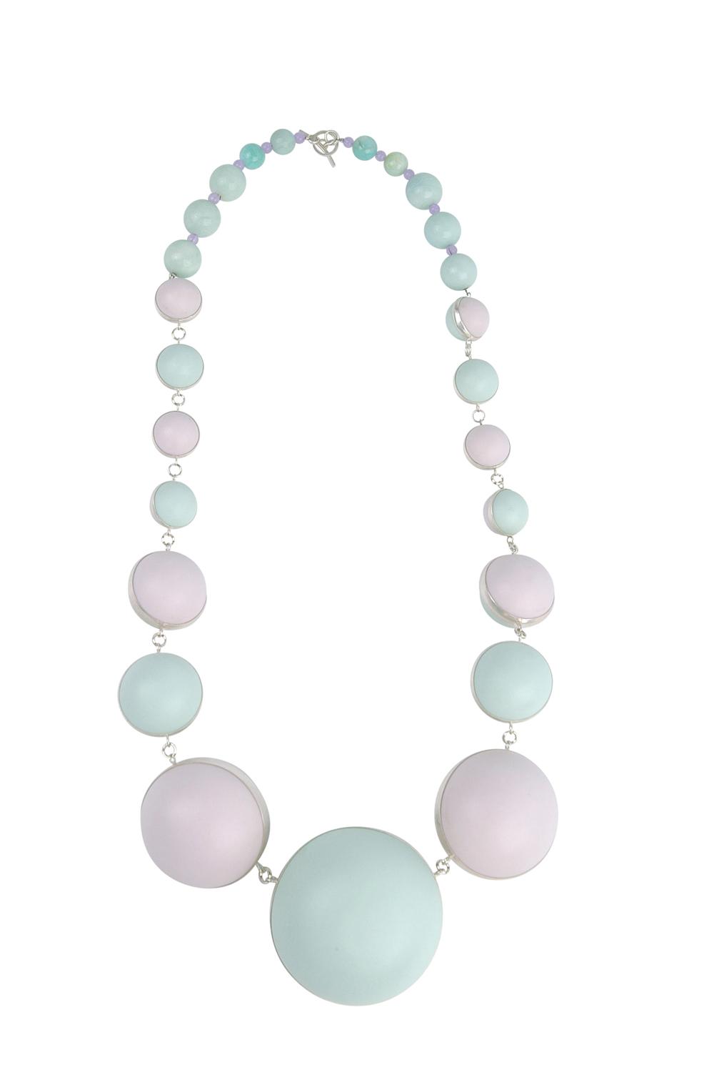 Midi Swizzel Necklace