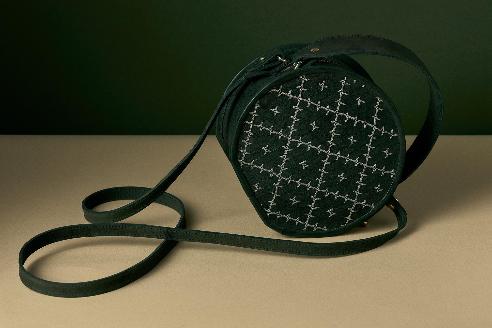 Circular in Verde