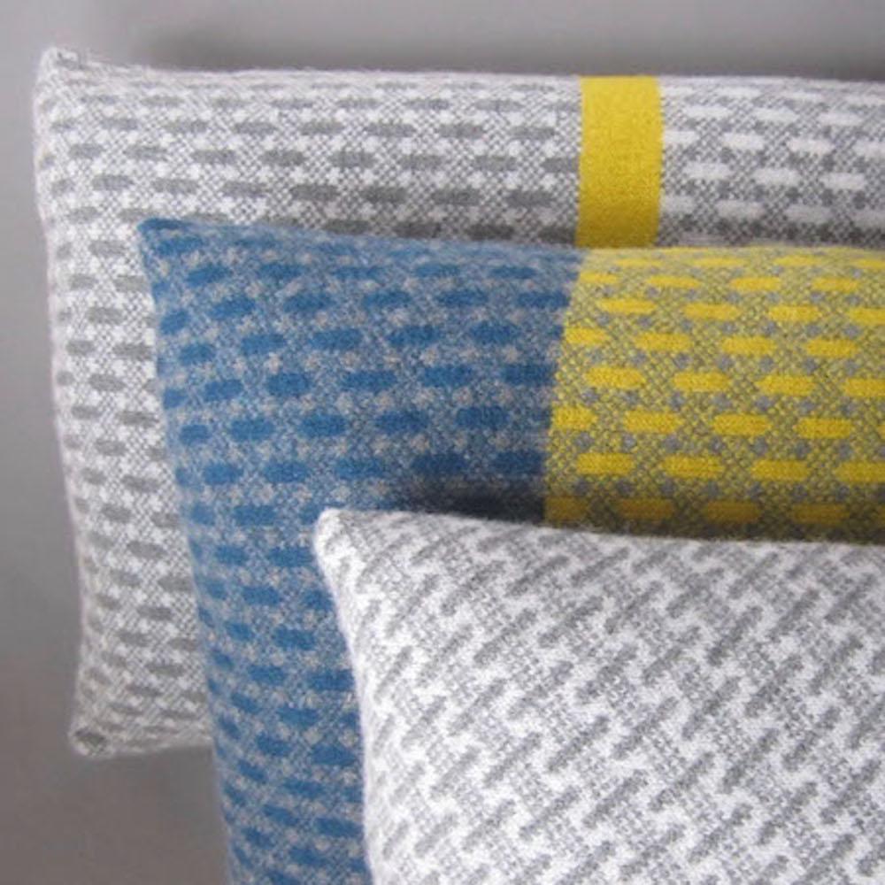 WEAVE design cushions