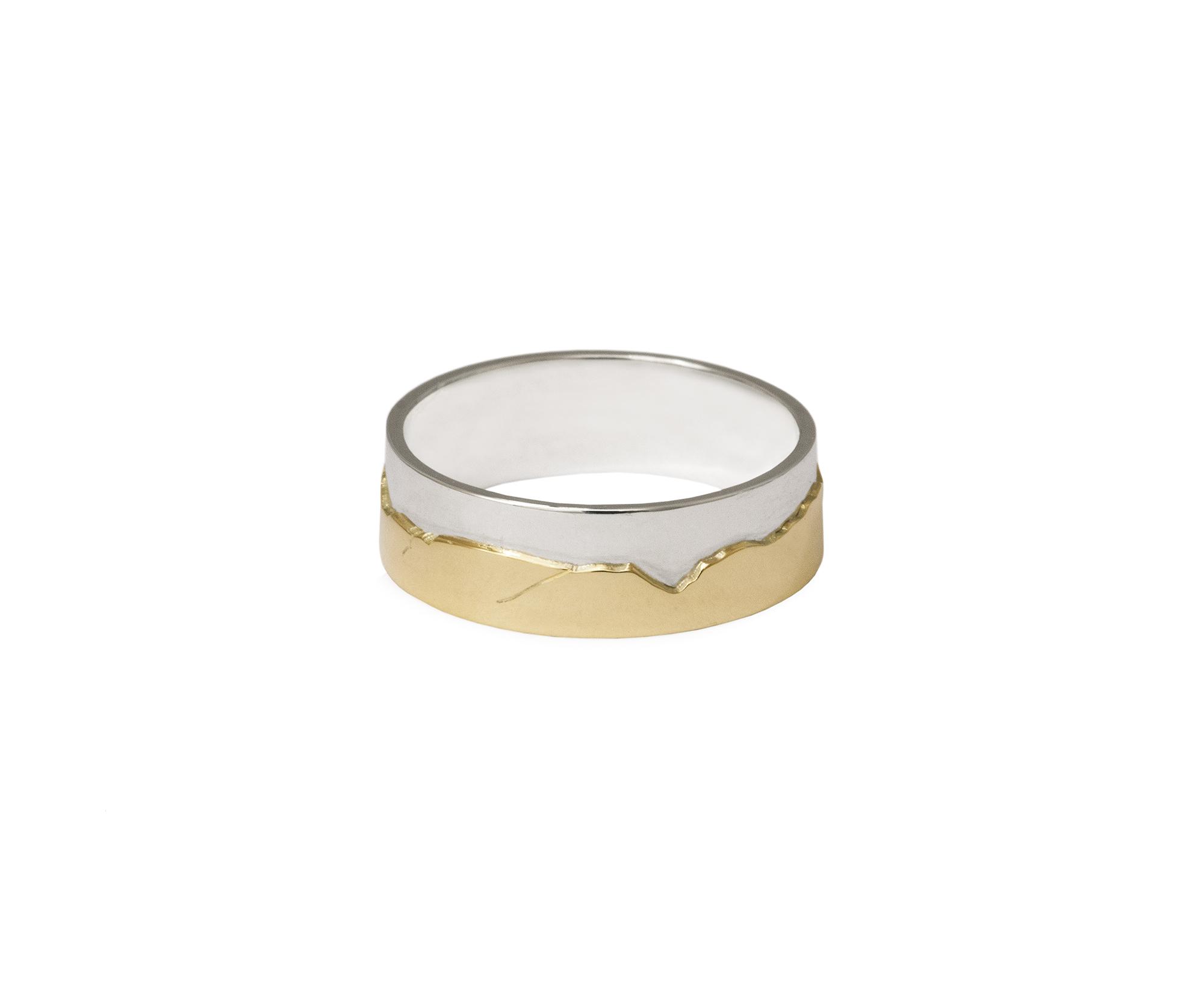 Cairngorm Range Ring