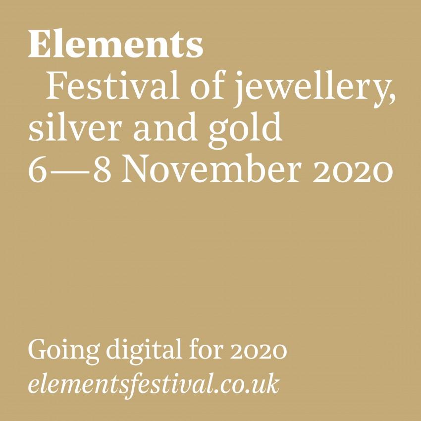 Elements Festival 2020