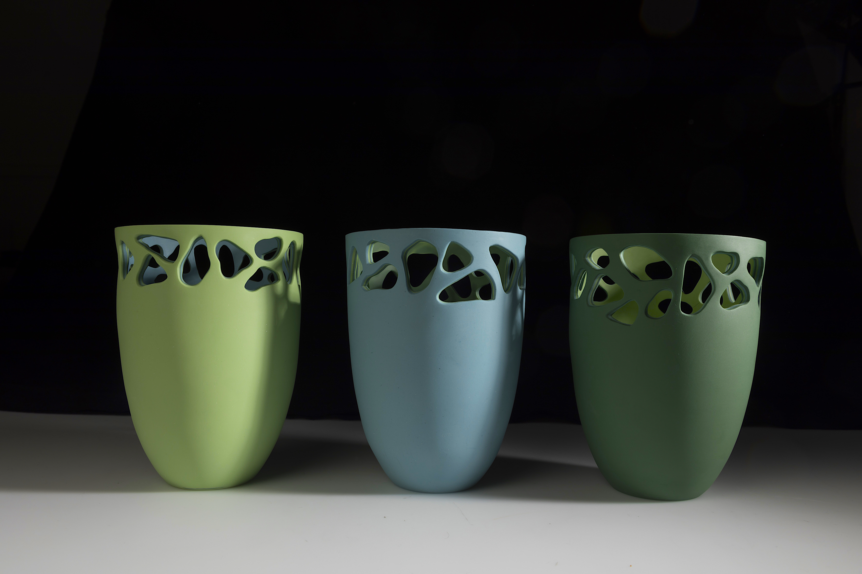 Stratis Collection - Large Vessels