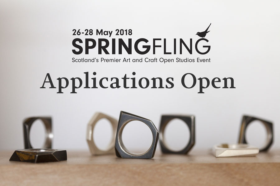 Spring Fling 2018 Applications Open Image #0