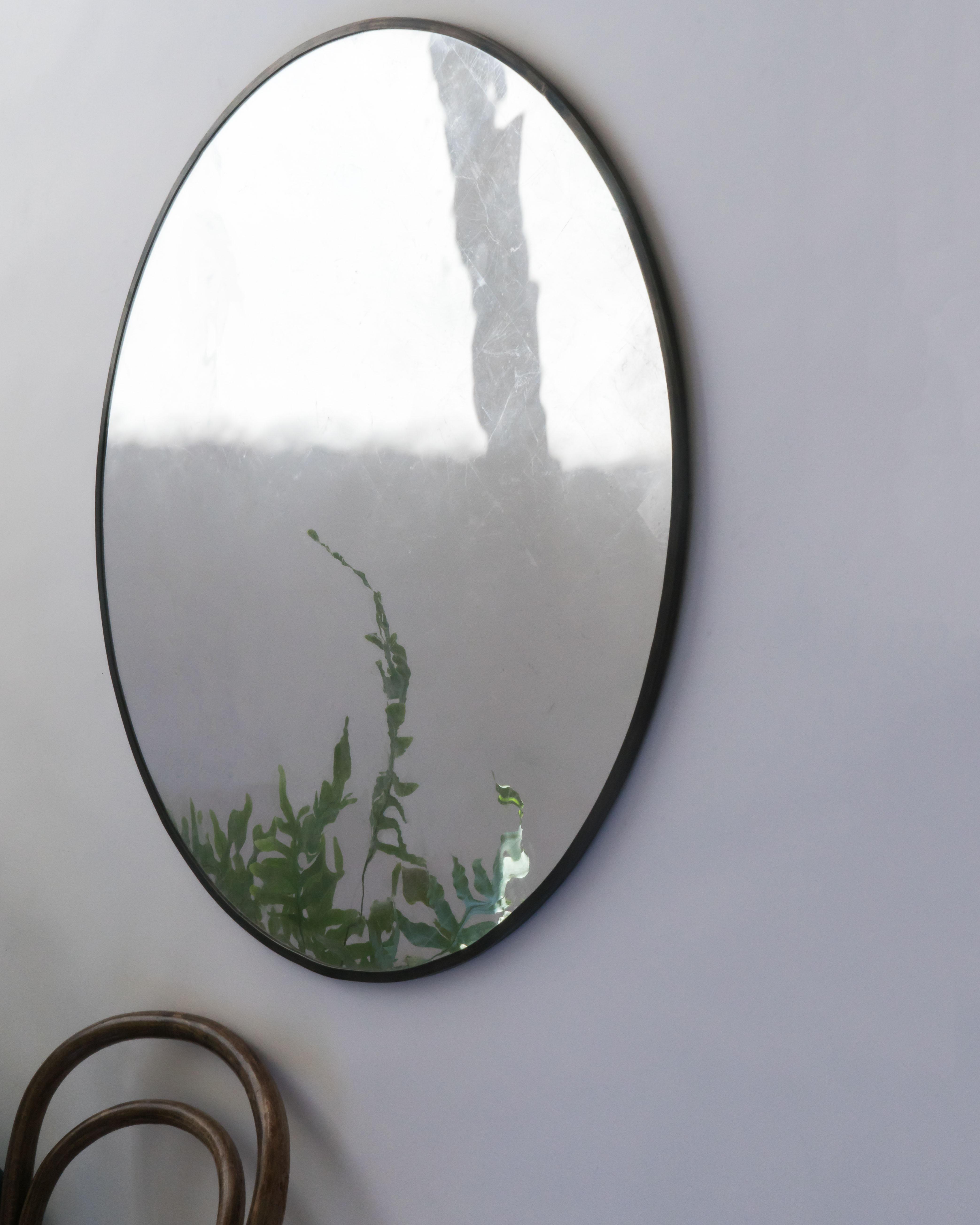 Perlucio Mirror