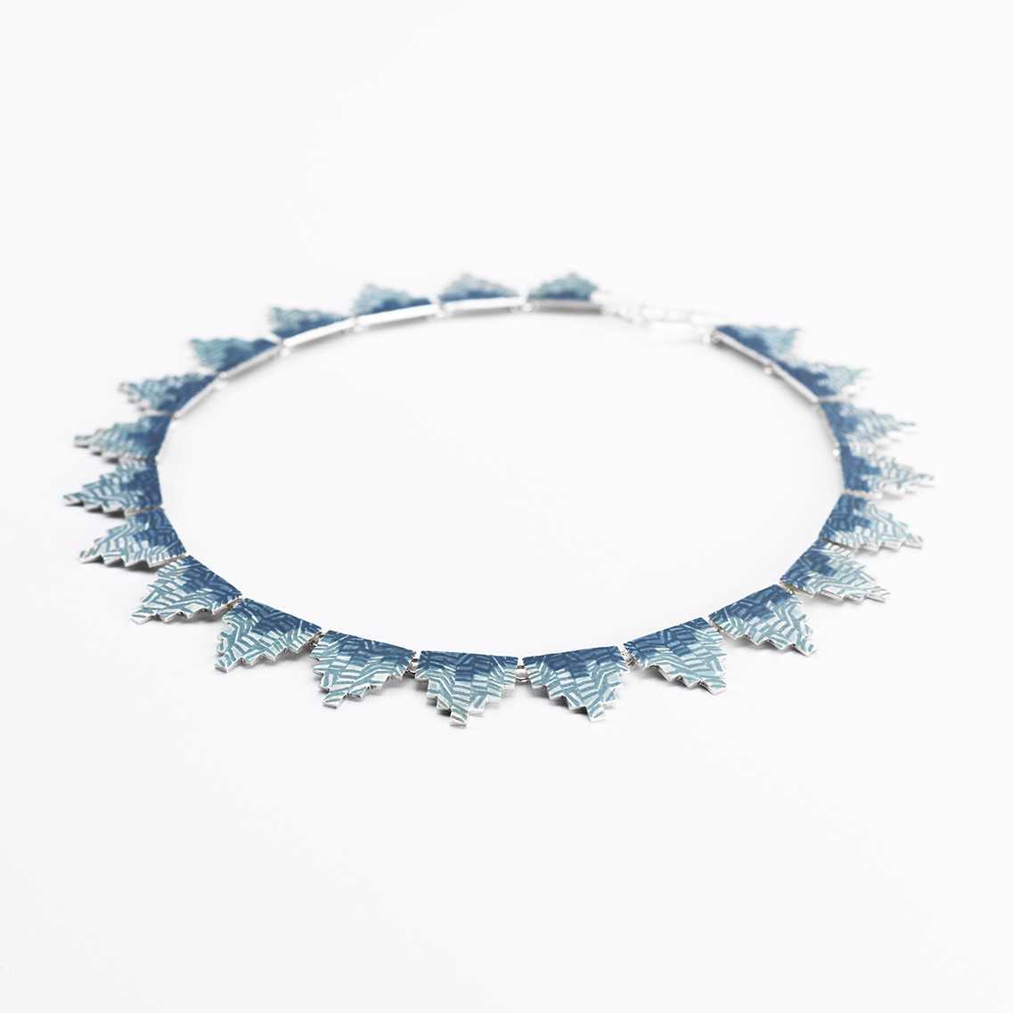 'Weave' Necklace