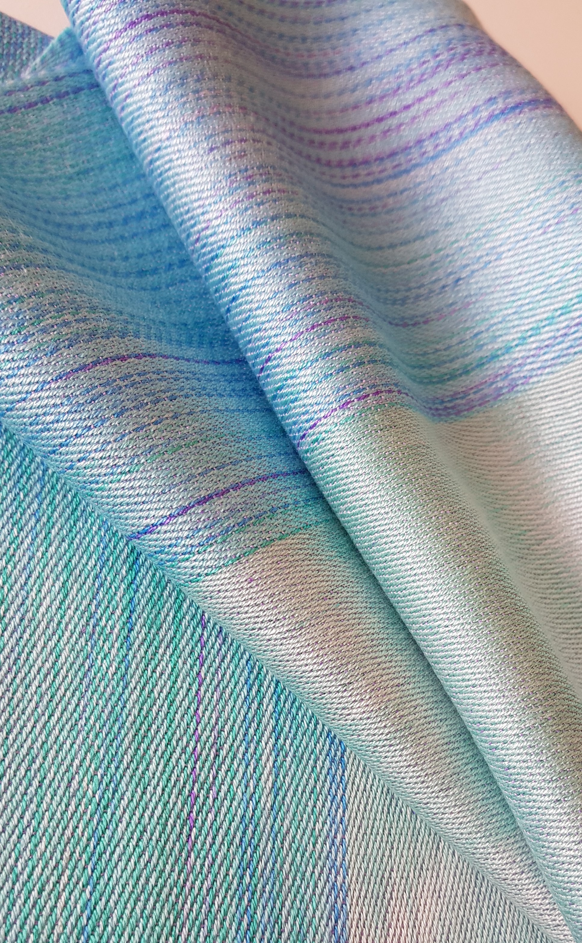 Water Ripples Scarf
