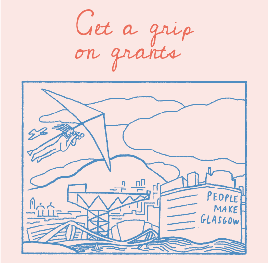 Get a Grip on Grants: Traditional Skills Grant and Building Repair Grant