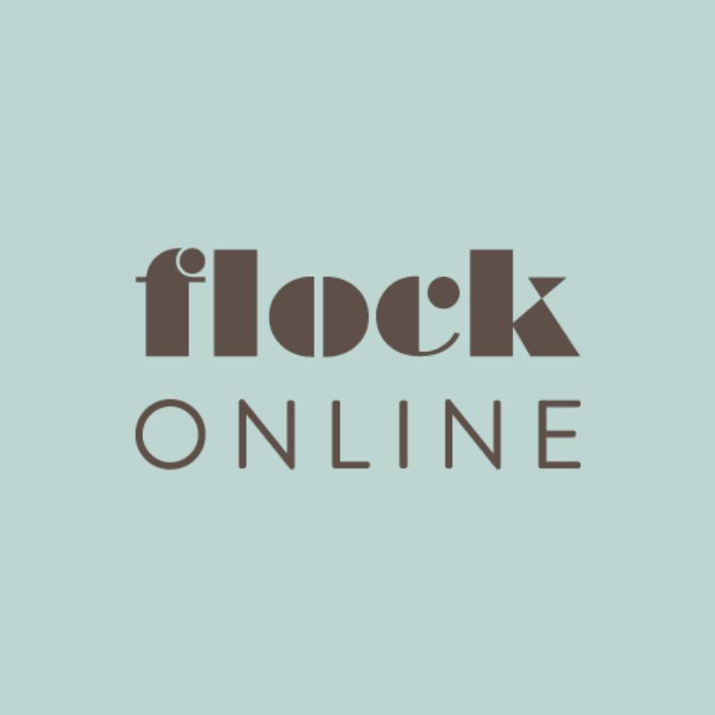 flock ONLINE 2020