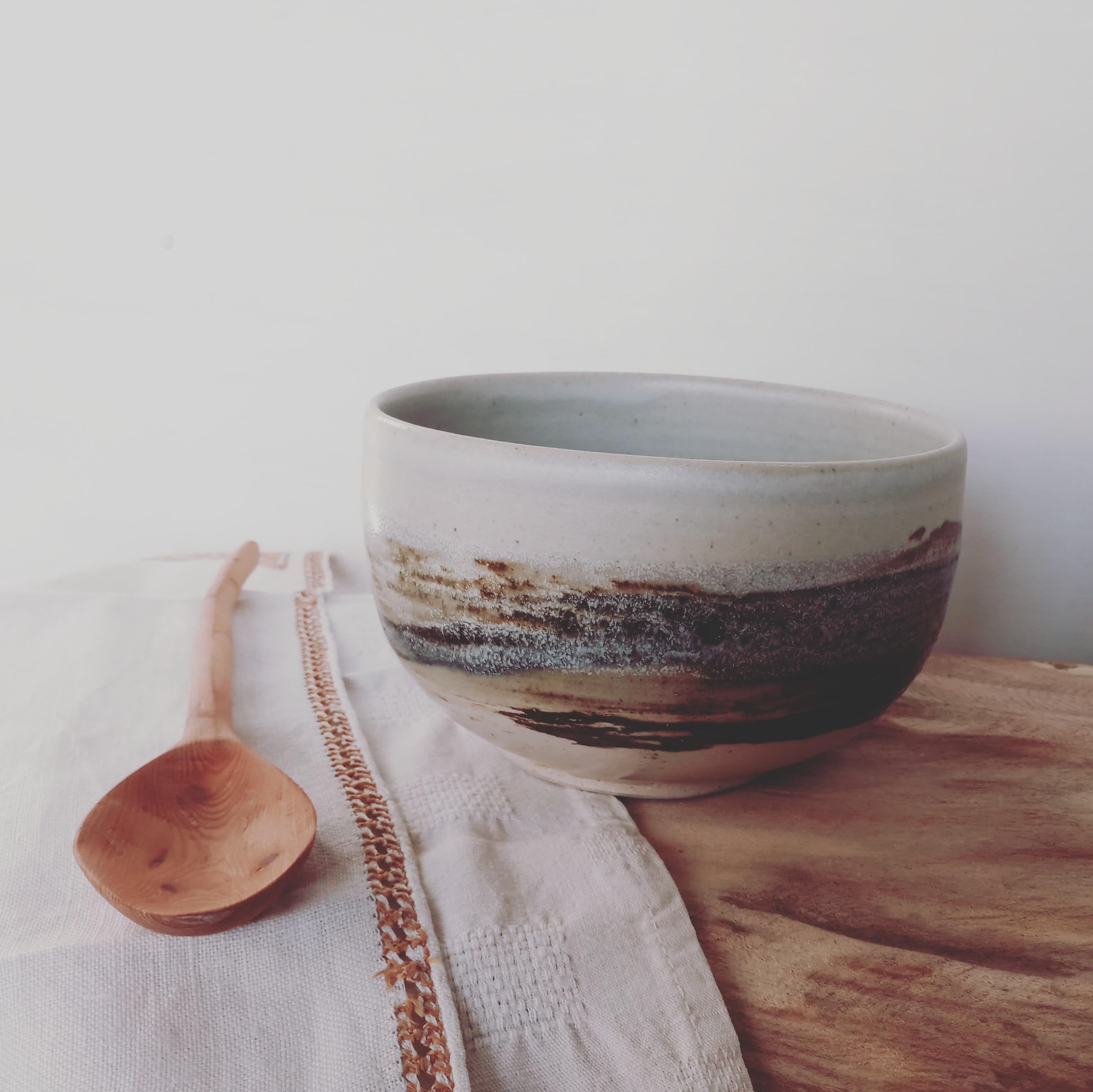 Glenkin - Huggable bowl