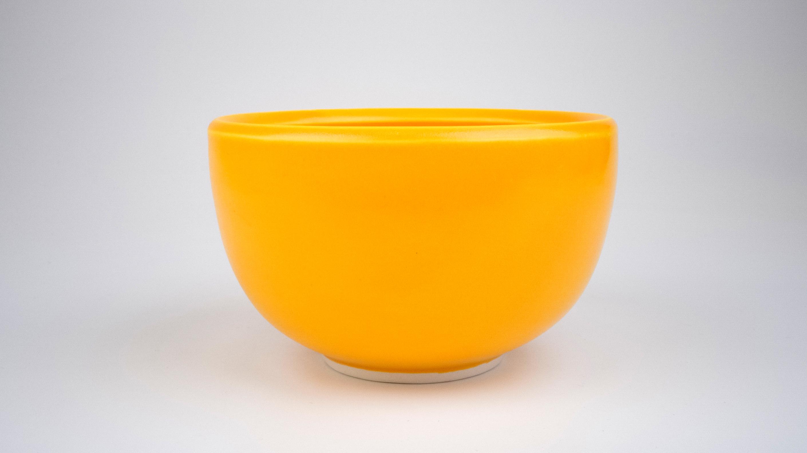 Ball Bowl with Julius Glaze