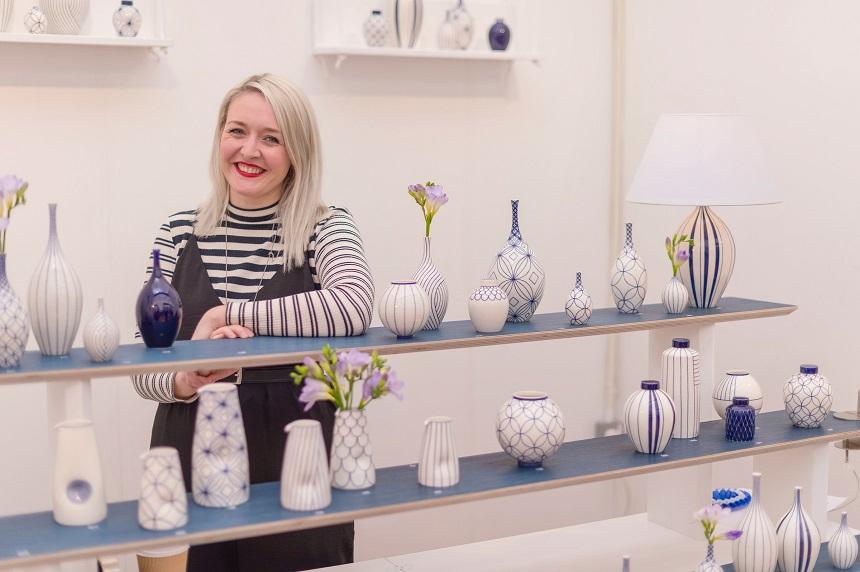CALL FOR ENTRIES - THE CONTEMPORARY CRAFT FESTIVAL 2018 Image #0