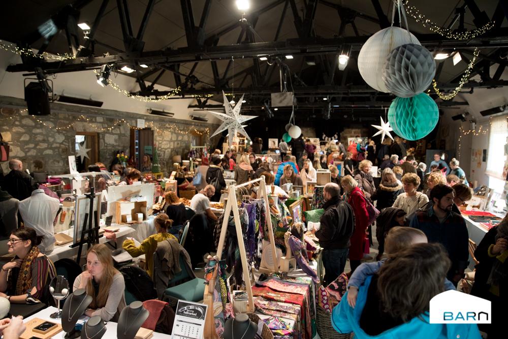 FLOCK - Contemporary Craft and Design Christmas fair Image #1