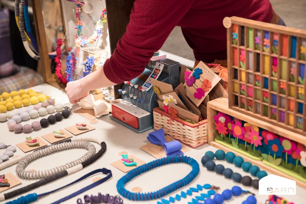 FLOCK - Contemporary Craft and Design Christmas fair Image #3