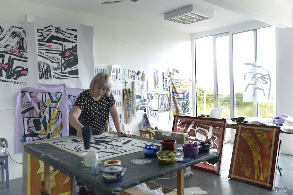 Cove Park Craft Residencies 2018 Image #0