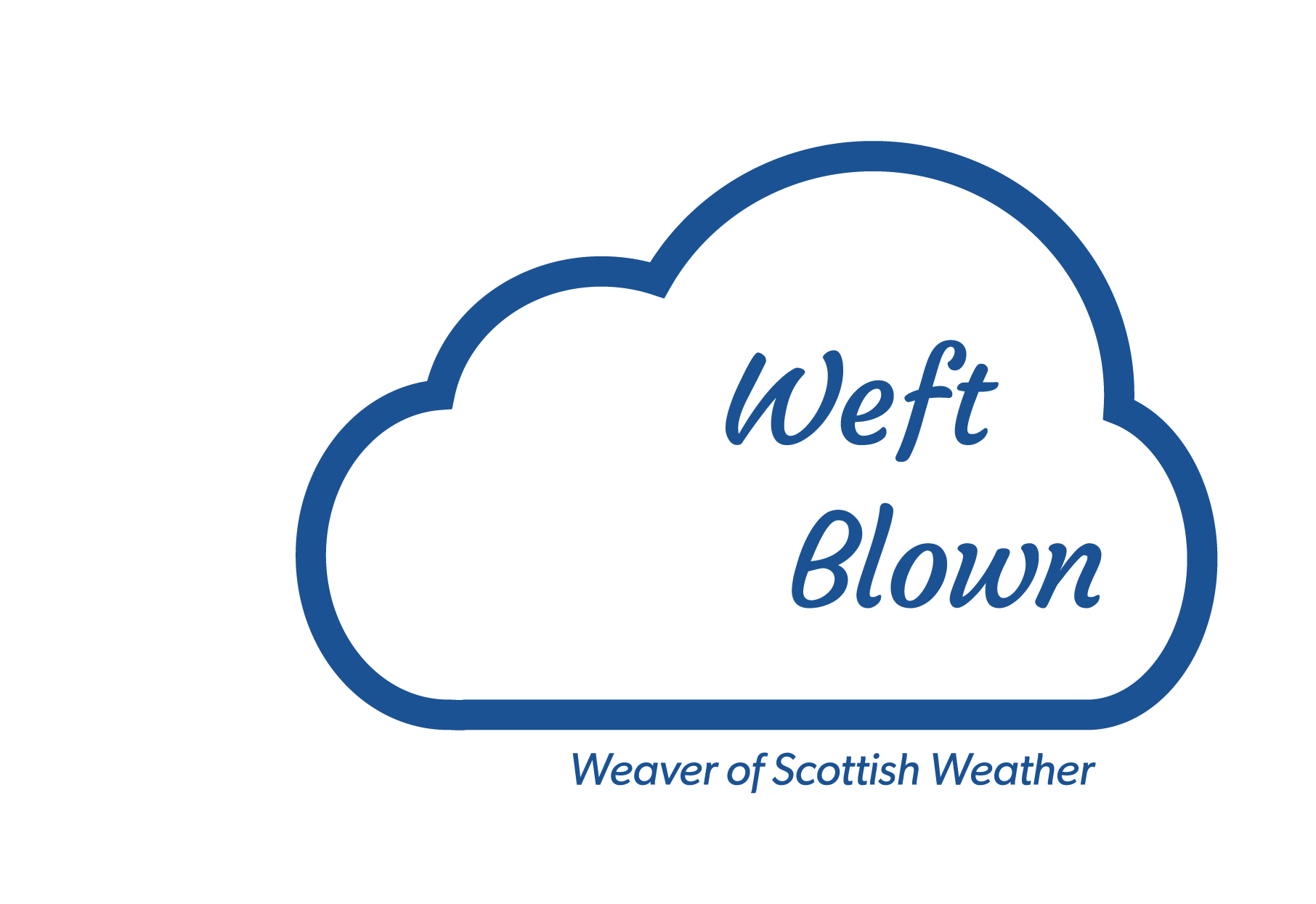 Weft Blown