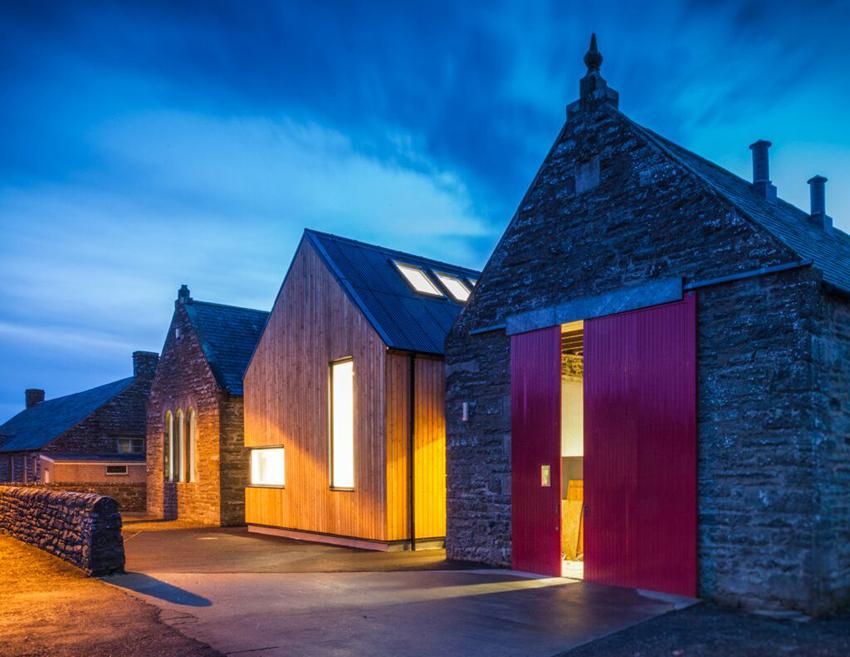 Northlands Creative Glass Studio