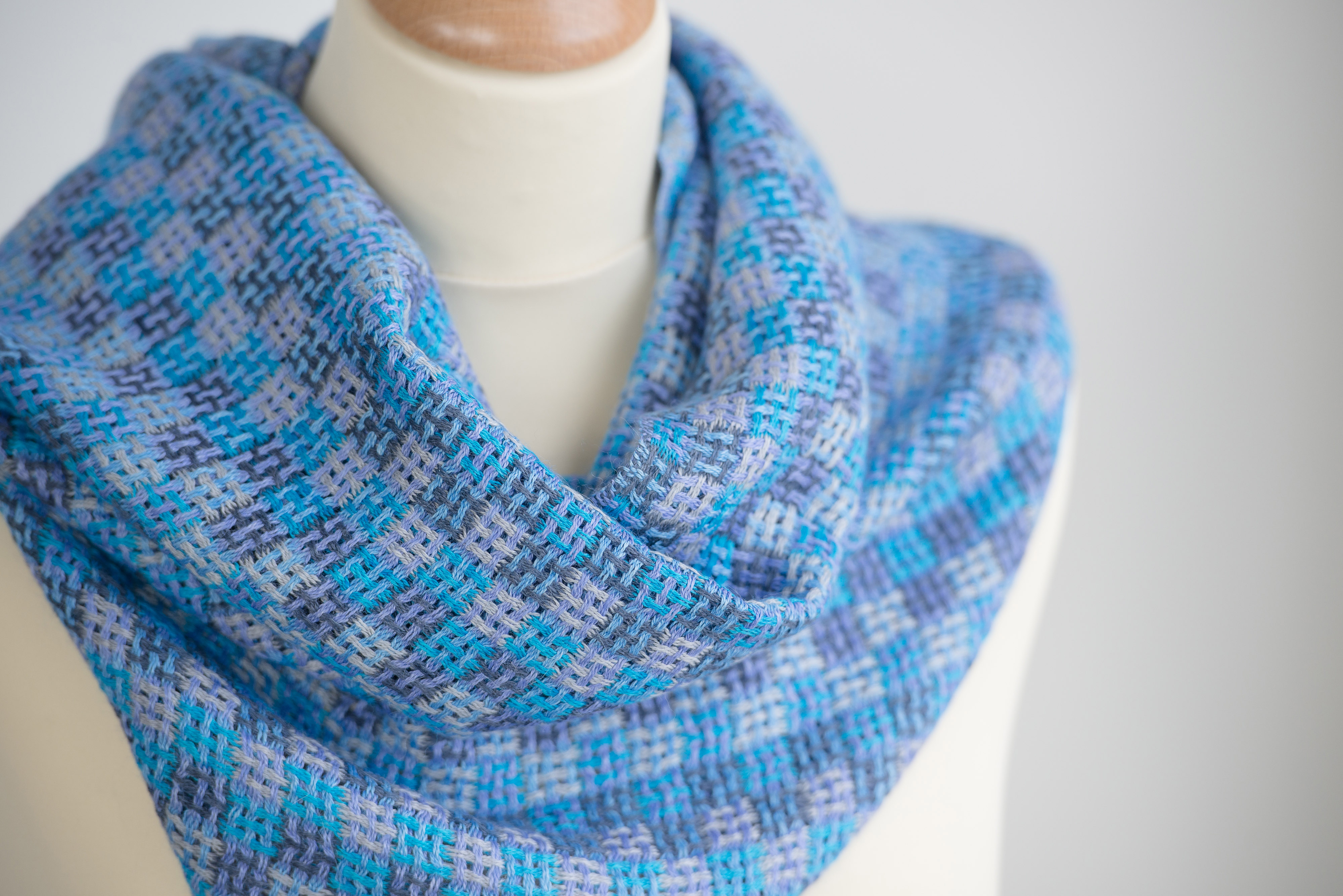 Deep Harbour cowl, Waterfront Collection