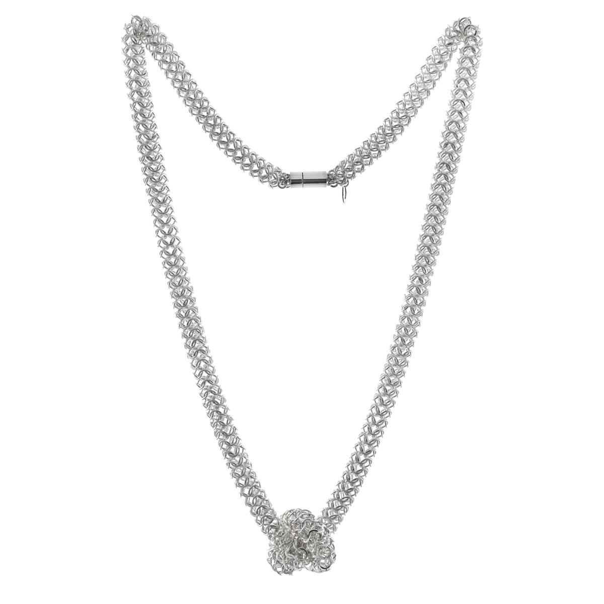 Ardis necklace, silver