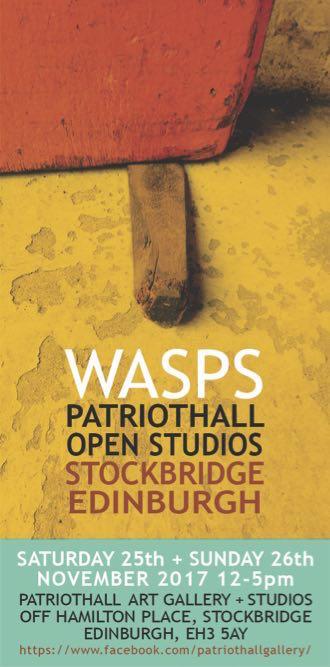 WASPS Open studios Image #0