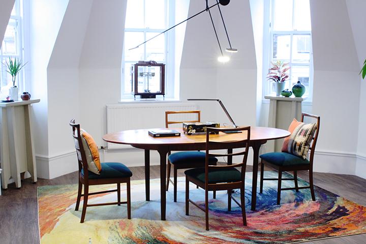 Our Studio/>               </div>               <div class=
