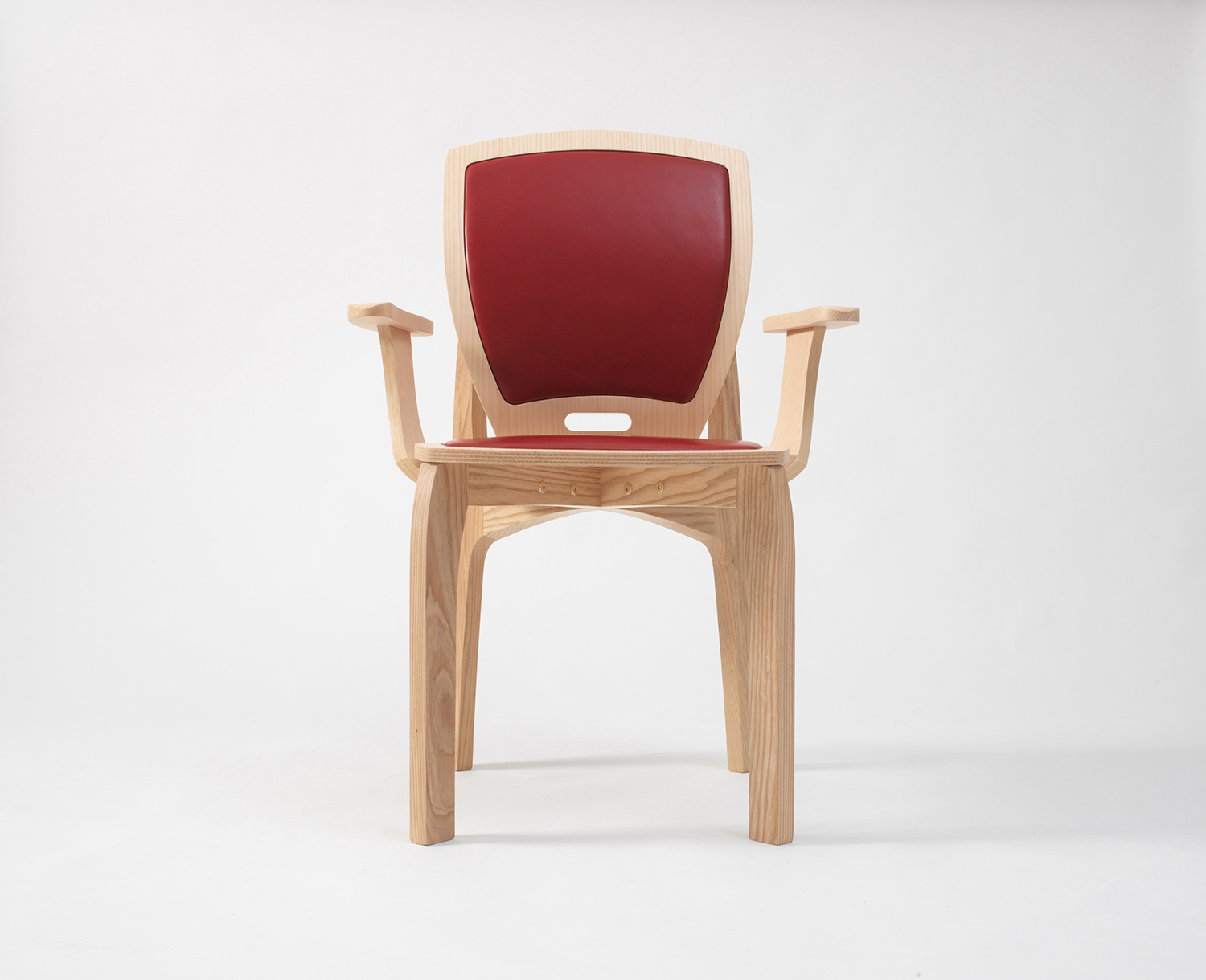 Attentive - arm chair