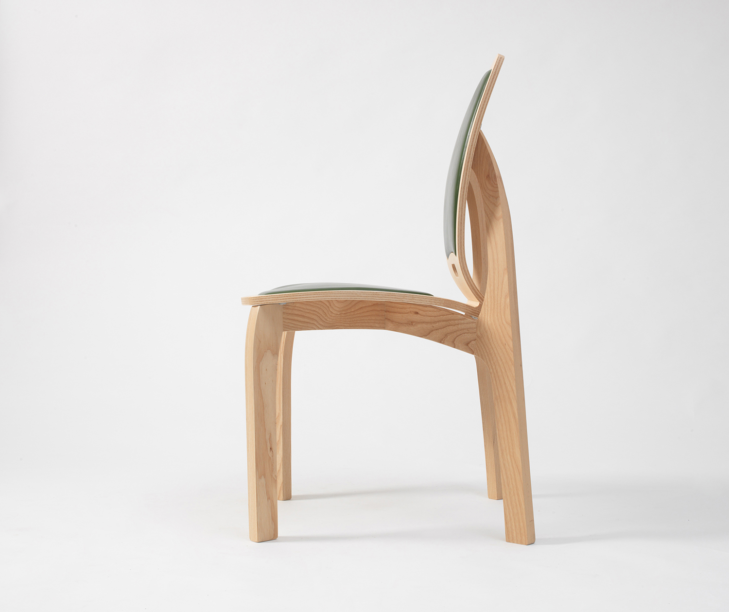 Attentive - side chair